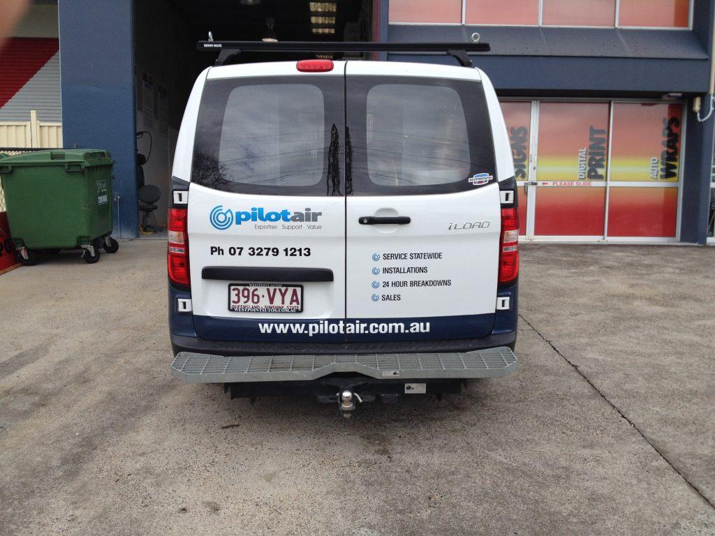 Car Vinyl Wrap Brisbane