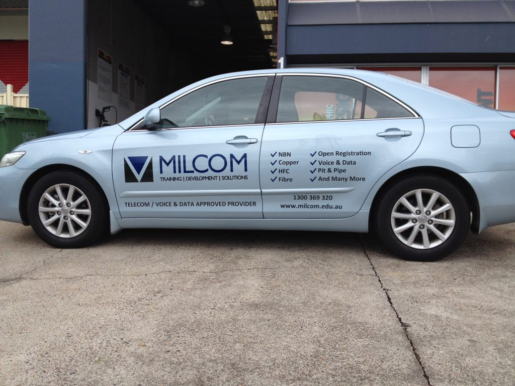 Car Wrap Graphics Vinyl Wrapping Quality Brisbane
