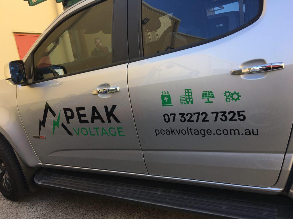 Car Vinyl Wrap Brisbane Near me