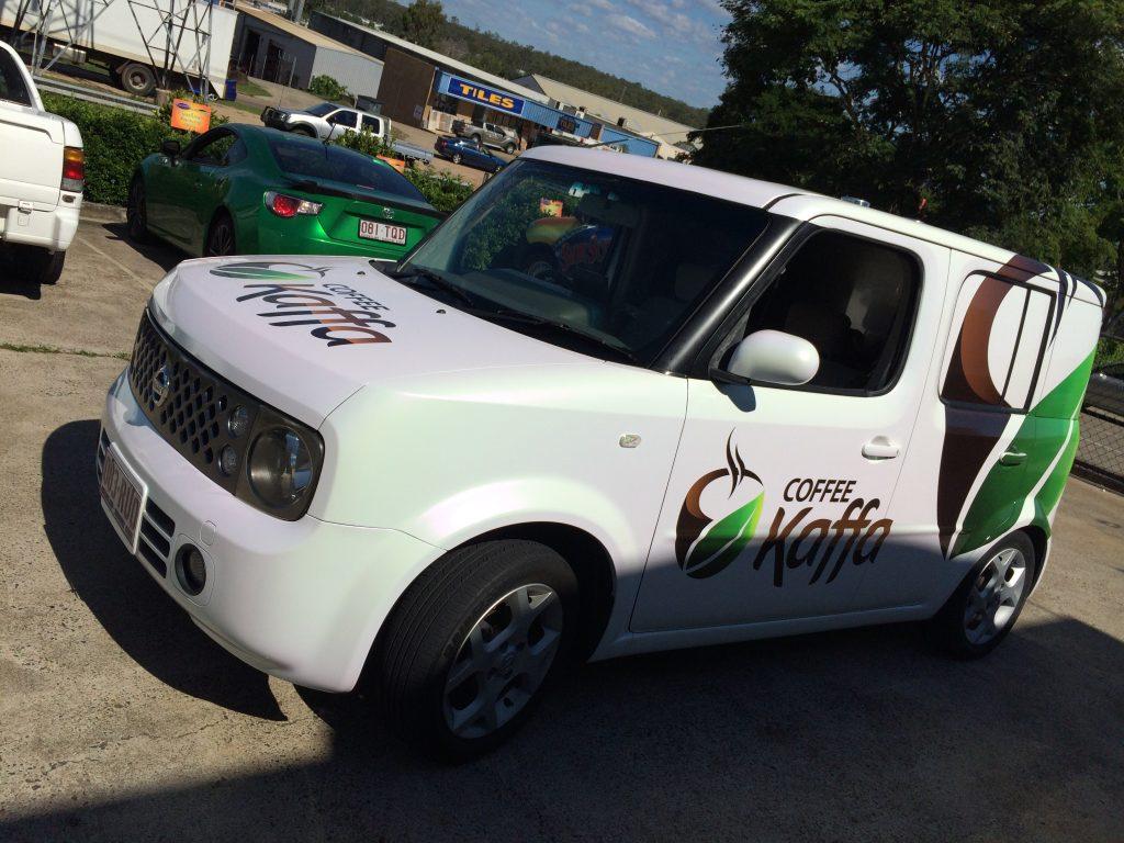 Vehicles : Car graphics Brisbane