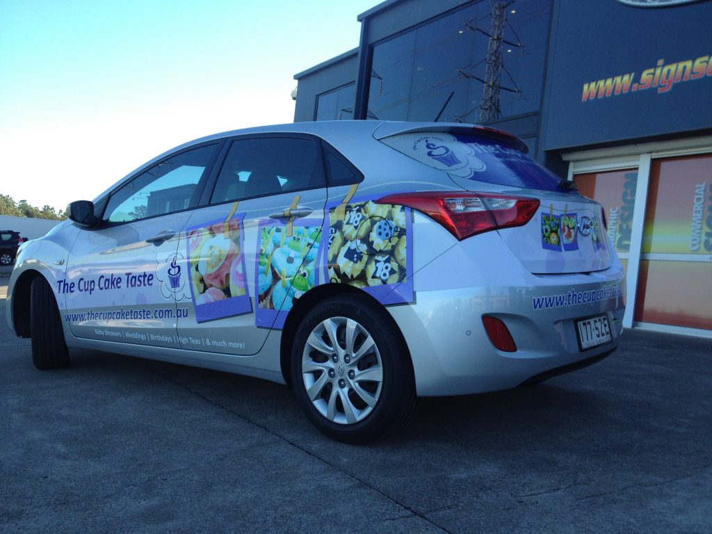 Car Wrap Advertising Website Vinyl Graphics pictures print